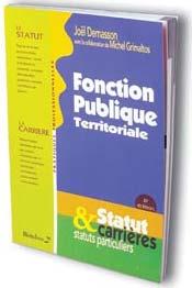 droits et obligations des fonctionnaires territoriaux pdf